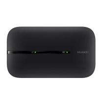 华为 HUAWEI 随行WiFi 3 白色 4G全网通 4G插卡车载上网宝 无线路由器高速上网 1500mAh电池 E5576-855 (白色)