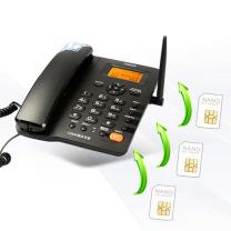 盈信 Ⅲ型电信版 固定插卡电话机 Ⅲ型
