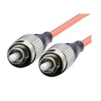 酷比客 L-CUBIC 光纤跳线 FC-FC 1.5m 多模单芯