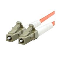 酷比客 L-CUBIC 光纤跳线 LC-LC 5m 多模单芯