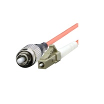 酷比客 L-CUBIC 光纤跳线 LC-FC 20m 多模单芯