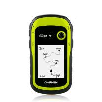 佳明 户外手持GPS导航测亩采集测绘测量定位仪经纬度坐标防水手持机 eTrex10