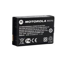 摩托罗拉 MOTOROLA 原装对讲机锂电池 PMNN4468 2300mAh  适用于SL1M/SL2M/SL1K/SL2K