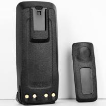 摩托罗拉 MOTOROLA 国产摩托罗拉8200对讲机电池 PMNN4077C 2240mah  适配摩托罗拉P8200 P8260 P8268对讲机锂电池