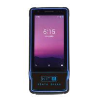 蓝客 手持式条码扫描维护终端 wifi6 LK-350