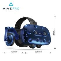 HTC VIVE 智能VR眼镜 虚拟现实 VR游戏机 PC 3D头盔 PRO 2.0