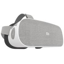 小米 MI VR眼镜一体机 头戴影院 1080P (白灰色)