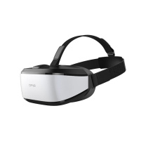 大朋 DPVR DPVR眼镜 E3C (黑色) 智能 PCVR 3D电影 个人影院 PCVR头盔