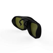 极米 XGIMI 3D眼镜 G103L  主动快门式3D眼镜投影机通用