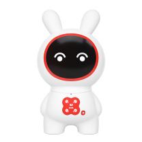 华为 HUAWEI 早教机故事机智能机器人火火兔儿童益智玩具 HiLink 16G内存