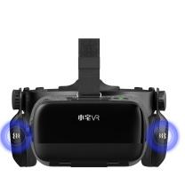 小宅 Xiaozhai Z5无线版 成人VR智能眼镜一体游戏机 3D头盔 苹果可用
