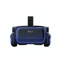 小宅 VR眼镜/VR眼镜一体机 小宅 Xiaozhai Z5-2018款青春版 中端VR眼镜 视听一体支持VR游戏3D电影 黑色