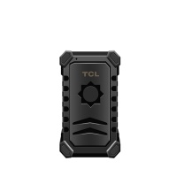 TCL 防走失定位器 TCL GPS定位器 微型跟踪器汽车摩托车电动车辆车载定位追踪防盗器 老人儿童防走失定位器免安装