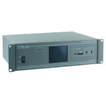 肯卓 CTRLPA 4.3 专业音频主机 控制器 CT1318T CT1318T (黑色)