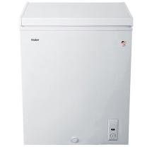 海尔 Haier 冷藏冷冻转换柜 BC/BD-142HT 142L (白色) 全国大部分地区含运(偏远地区加收运费,详询客服)
