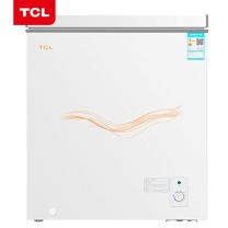 TCL 冷藏冷冻转换冰柜 BD/BC-156HQD 156L (雪白) 全国大部分地区含运(偏远地区加收运费,详询客服)