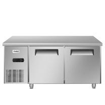 海尔 Haier 操作台冷柜 SP-430C/D2  全国大部分地区含运(偏远地区及山区加收费用,详询客服)