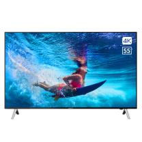 创维 Skyworth 55英寸智能液晶电视 55B20  底座、普通挂架二选一(含标准安装);特殊墙体、墙面、配件及安装费,请询客服