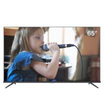 TCL 75D6 75英寸/4K LED平板液晶电视(单位:台)