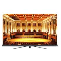 TCL 65C6 65英寸哈曼卡顿音响4K全面屏平面电视(单位:台)