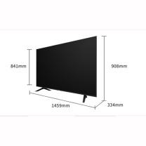 海信 H65 65英寸 4K超高清电视机(含HMDI高清线/挂架/控制显示卡)(单位:套)
