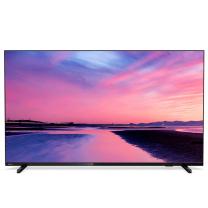 飞利浦 PHILIPS 50英寸全面屏4K超高清HDR网络智能液晶平板电视机 50PUF7294/T3  (配底座)