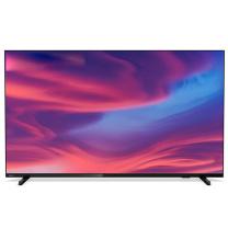 飞利浦 PHILIPS 65英寸全面屏4K超高清HDR网络智能液晶平板电视机 65PUF7294/T3  (配底座)