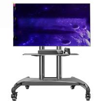 NB 移动式支架 AVA1500-60-1P 适用于32-70英寸电视 (黑色)