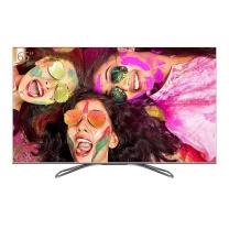 海信(Hisense) HZ65U7E 1451*283*907mm 65英寸 4K高清全面屏智能液晶电视(计价单位:台)黑色
