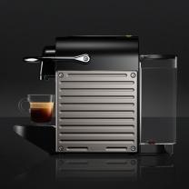 奈斯派索 Nespresso 胶囊咖啡机pixie C61-CN-TI-NE (钛灰色)