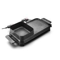 欧锐泊 电烤炉 ORB-128 59.5*23.5cm (黑)