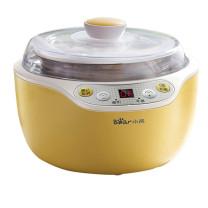 小熊 Bear 酸奶机 SNJ-B10K1  家用全自动米酒机不锈钢内胆 陶瓷4分杯