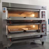得宝 烤箱 DFL-20C 1250*880*1200