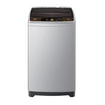 海尔 Haier 全自动波轮洗衣机 EB90BM39TH 9kg (白色) 全国大部分地区含运(偏远地区加收运费,详询客服)