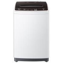 海尔 Haier 全自动变频波轮洗衣机 EB90BM029 9KG (白色) 全国大部分地区含运(偏远地区加收运费,详询客服)