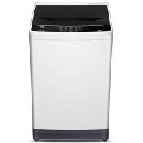 TCL 全自动波轮洗衣机 XQB80-1011 8kg (宝石黑) 全国大部分地区含运(偏远地区加收运费,详询客服)