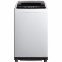 美的 Midea 全自动波轮洗衣机 MB80Q10 8kg (智利灰) 全国大部分地区含运(偏远地区加收运费,详询客服)