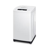 海尔 Haier (Haier)波轮洗衣机 EB60M19 海尔(Haier)6公斤全自动波轮洗衣机 (白色) 家用洗衣机
