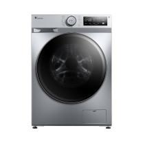 小天鹅 洗烘一体洗衣机 TD100PURE 10kg (银色) 全国大部分地区含运(偏远地区加收运费,详询客服)