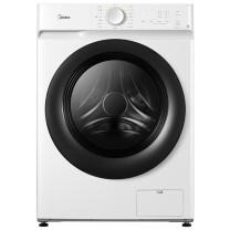 美的 Midea 洗烘一体 滚筒洗衣机 MD100V11D 10kg (白色) 全国大部分地区含运(偏远地区加收运费,详询客服)