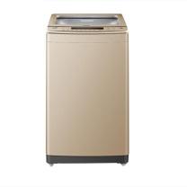 海尔 Haier 全自动波轮洗衣机 S85188Z61 8.5kg (金色) 北上广深江浙皖含运(其他地区加收运费,详询客服)