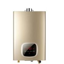 海尔 JSQ25-13WT5(12T) 13升天然气燃气热水器 金色 (单位:台)