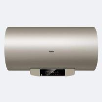 海尔 Haier 电热水器 ES80H-D7(2U1)  80升智能抑菌横式
