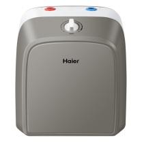 海尔 Haier 电热水器 ES10U  10L 小厨宝 上出水