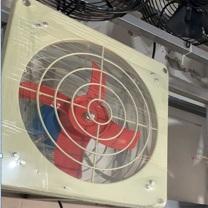 沈海 排风扇 CBF-300 1  38*38cm 家用排风扇 CBF-300 0.25W 200V