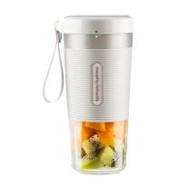摩飞 榨汁机充电式便携式榨汁杯迷你果汁机全自动果汁杯 MR9600