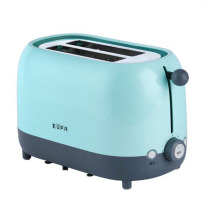 灿坤 eupa 烤面包机家用片多功能早餐机小型多士炉压加热全自动土吐司机 P262DQW  (不含厦门市)