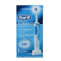 欧乐B Oralb 成人便携电池式电动牙刷 DB4510