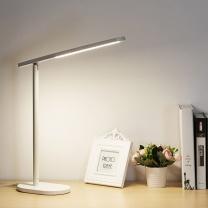 欧普照明 LED台灯 米格 17W (白色) 触控调光调色3000-5000K