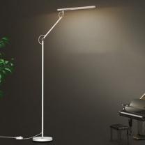 欧普照明 LED落地台灯 ML-HY03T-100/米格S/4000K 暖白光 16W/8.7W/2W  三挡调光